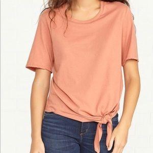 Amount Vert Organic Cotton Shirt